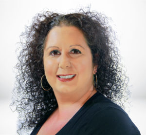 Amy Henderson - Legal Assistant at Dudley DeBosier
